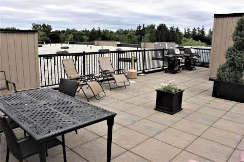 Condo for sale at 245 Scotland St Unit 314 Centre Wellington Ontario - MLS: X4805854