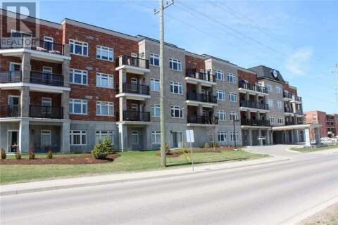 Residential property for sale at 245 Scotland St Unit 314 Fergus Ontario - MLS: 30803871