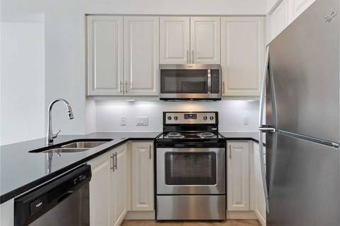 Apartment for rent at 2486 Old Bronte Rd Unit 314 Oakville Ontario - MLS: W4686874