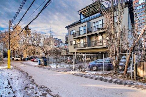 Condo for sale at 314 25 Ave SW Calgary Alberta - MLS: A1052565