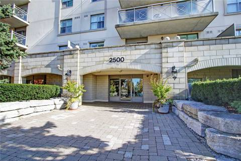 Condo for sale at 2500 Rutherford Rd Unit 314 Vaughan Ontario - MLS: N4686460