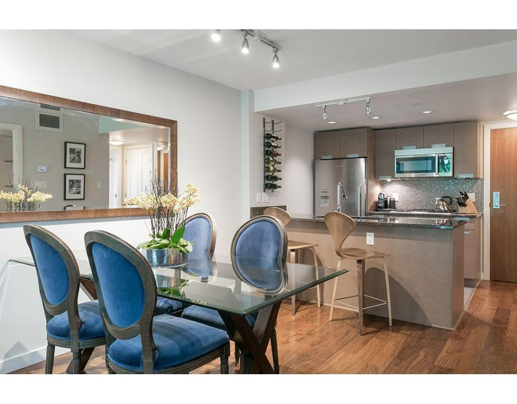 Sold: 314 - 2507 Maple Street, Vancouver, BC