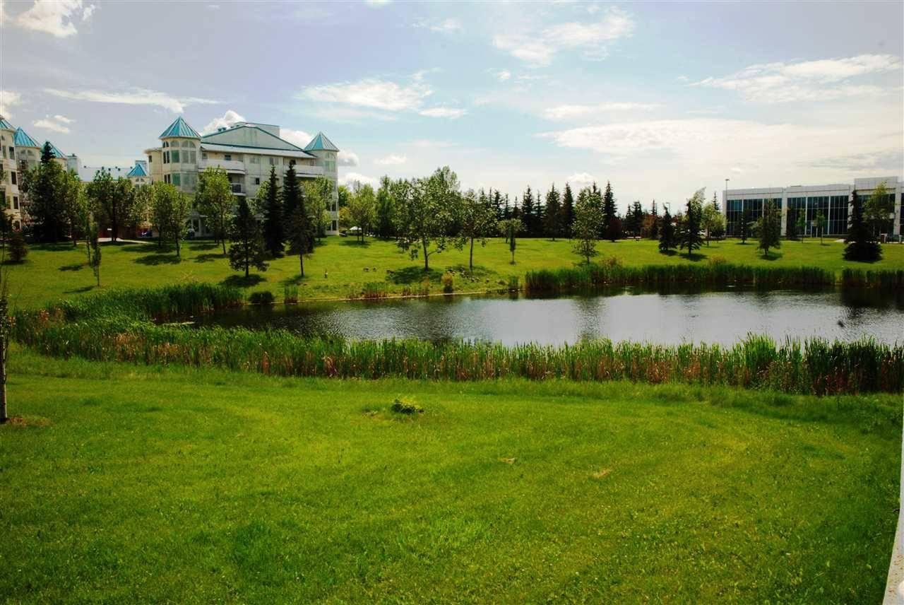 Condo for sale at 2741 55 St Nw Unit 314 Edmonton Alberta - MLS: E4165830