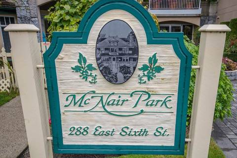 Condo for sale at 288 6th St E Unit 314 North Vancouver British Columbia - MLS: R2445091