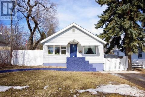 House for sale at 314 28th St W Saskatoon Saskatchewan - MLS: SK803971