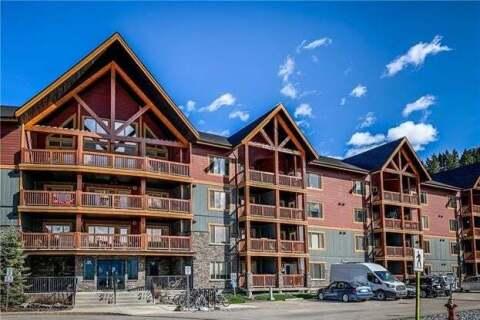 Condo for sale at 300 Palliser Ln Unit 314 Canmore Alberta - MLS: C4296935