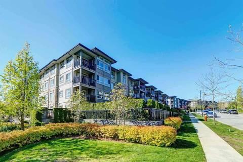 Condo for sale at 3156 Dayanee Springs Blvd Unit 314 Coquitlam British Columbia - MLS: R2398449