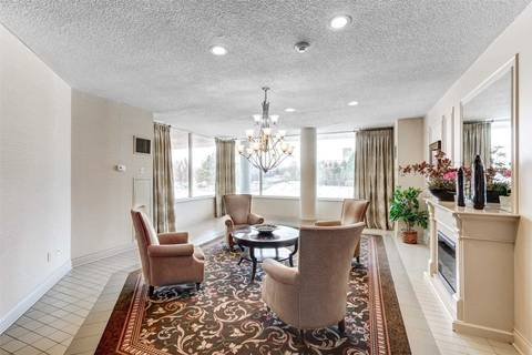 Condo for sale at 326 Major Mackenzie Dr Unit 314 Richmond Hill Ontario - MLS: N4681703