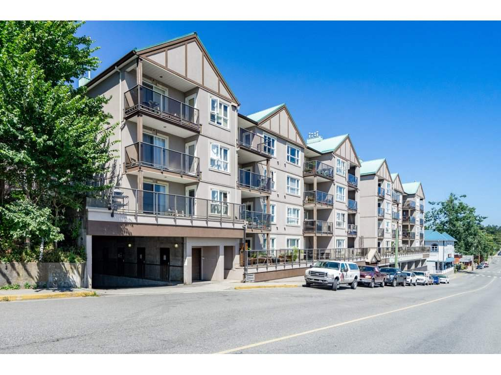 Sold: 314 - 33165 2nd Avenue, Mission, BC
