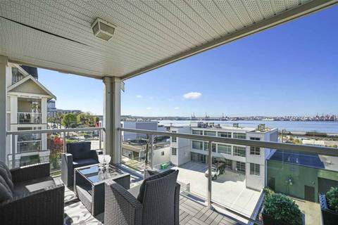 Condo for sale at 333 1 St E Unit 314 North Vancouver British Columbia - MLS: R2362883