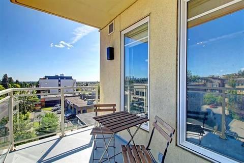 Condo for sale at 3410 20 St Southwest Unit 314 Calgary Alberta - MLS: C4258118