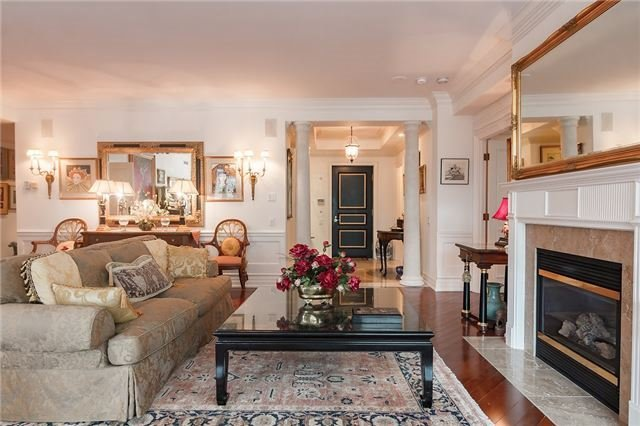 For Sale: 314 - 38 Avenue Road, Toronto, ON | 2 Bed, 3 Bath Condo for $3,985,000. See 10 photos!
