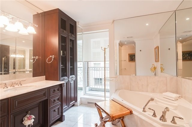 For Sale: 314 - 38 Avenue Road, Toronto, ON | 2 Bed, 3 Bath Condo for $3,985,000. See 17 photos!