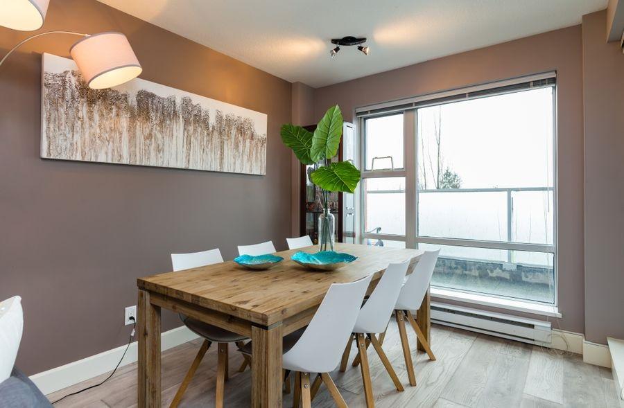 Sold: 314 - 3811 Hastings Street, Burnaby, BC