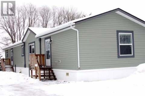 Home for sale at 38550 Range Road 25a Rd Unit 314 Rural Red Deer County Alberta - MLS: ca0186345