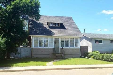 House for sale at 314 3rd Ave NE Swift Current Saskatchewan - MLS: SK816825