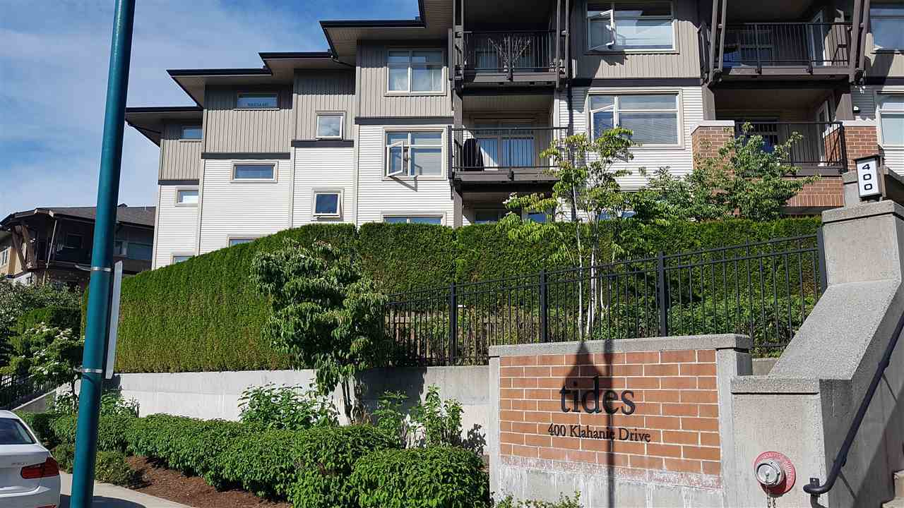 Removed: 314 - 400 Klahanie Drive, Port Moody, BC - Removed on 2019-08-17 06:00:37