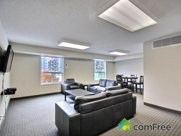 For Sale: 314 - 400 Silver Berry Road, Edmonton, AB   1 Bed, 1 Bath Condo for $169,900. See 15 photos!