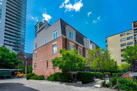 Apartment for rent at 415 Jarvis St Unit 314 Toronto Ontario - MLS: C4498406