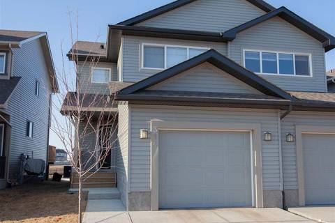 Townhouse for sale at 314 42 Ave Nw Edmonton Alberta - MLS: E4150430