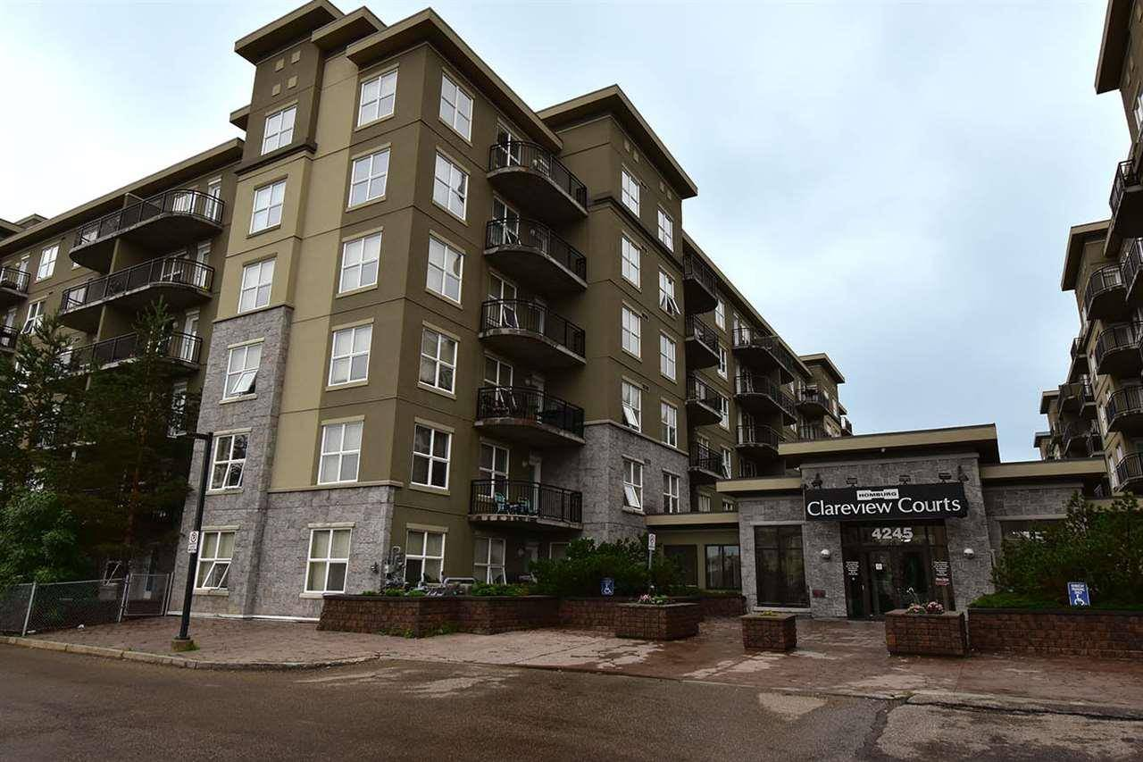 Condo for sale at 4245 139 Ave Nw Unit 314 Edmonton Alberta - MLS: E4187355