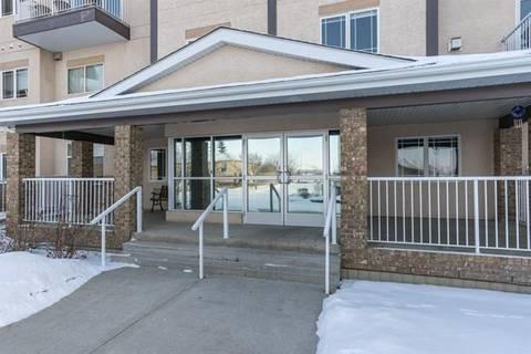 Condo for sale at 43 Westlake Circ Unit 314 Strathmore Alberta - MLS: C4281556