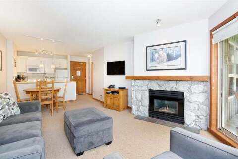 Condo for sale at 4800 Spearhead Dr Unit 314 Whistler British Columbia - MLS: R2441919
