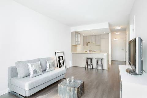 Condo for sale at 5598 Ormidale St Unit 314 Vancouver British Columbia - MLS: R2383781