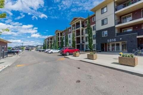 Condo for sale at 5816 Mullen Pl NW Unit 314 Edmonton Alberta - MLS: E4210612