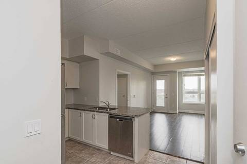 Apartment for rent at 640 Sauve St Unit 314 Milton Ontario - MLS: W4521997