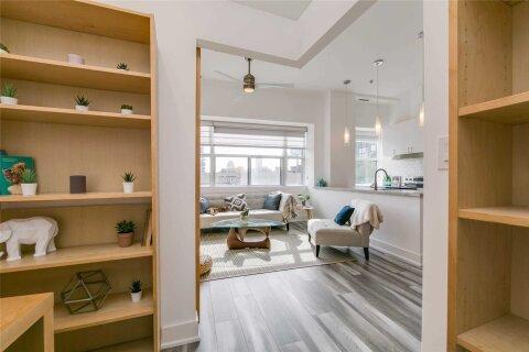 Apartment for rent at 700 King St Unit 314 Toronto Ontario - MLS: C5057509