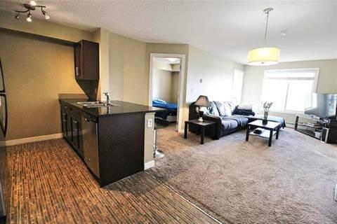 Condo for sale at 7130 80 Ave Northeast Unit 314 Calgary Alberta - MLS: C4274094
