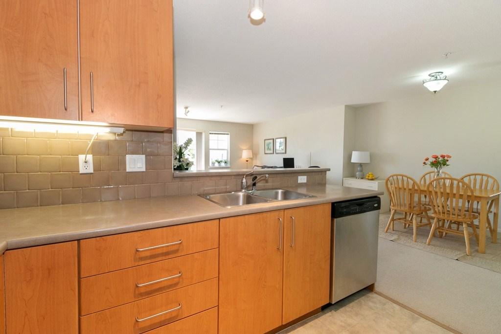 For Sale: 314 - 7330 Salisbury Avenue, Burnaby, BC | 2 Bed, 2 Bath Condo for $638,000. See 20 photos!