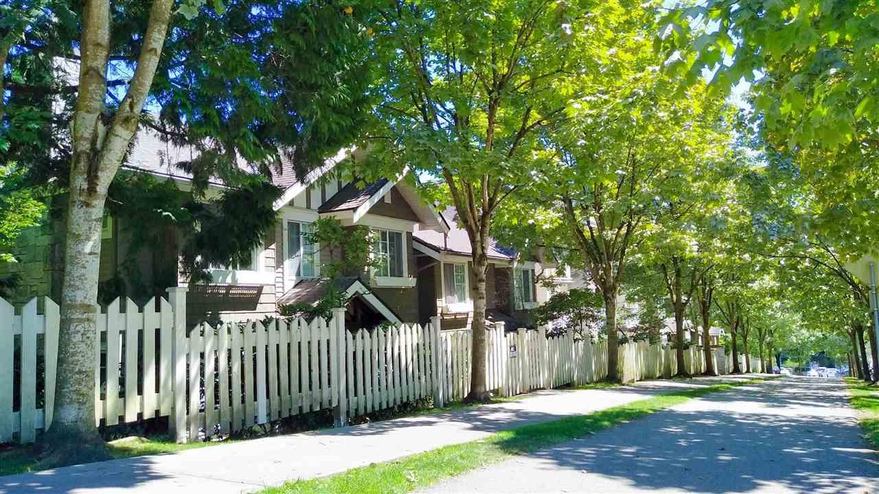 Sold: 314 - 7330 Salisbury Avenue, Burnaby, BC