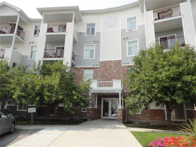 Sold: 314 - 8 Country Village Bay Northeast, Calgary, AB