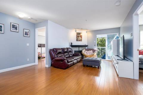 Condo for sale at 8110 120a St Unit 314 Surrey British Columbia - MLS: R2398755