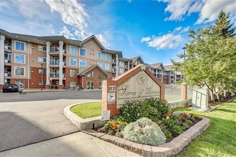 Condo for sale at 8535 Bonaventure Dr Southeast Unit 314 Calgary Alberta - MLS: C4293955