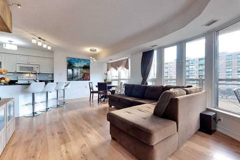 Condo for sale at 872 Sheppard Ave Unit 314 Toronto Ontario - MLS: C4724876
