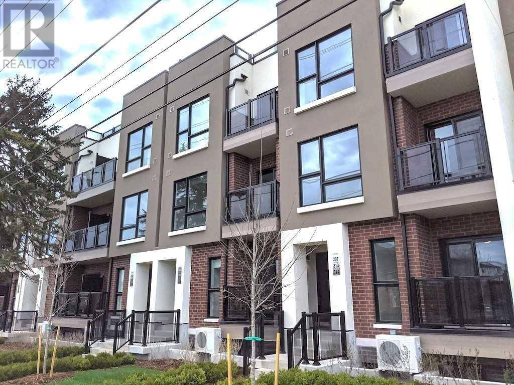 Townhouse for sale at 8835 Sheppard Ave East Unit 314 Toronto Ontario - MLS: E4756180