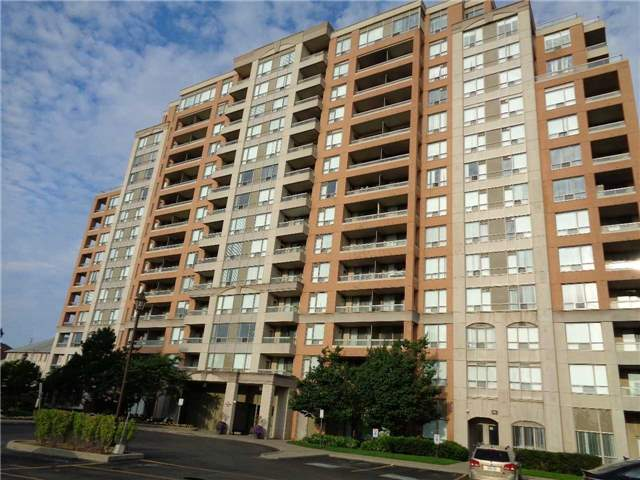 Sold: 314 - 9 Northern Heights Drive, Richmond Hill, ON