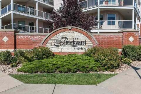 Condo for sale at 9008 99 Av NW Unit 314 Edmonton Alberta - MLS: E4218149