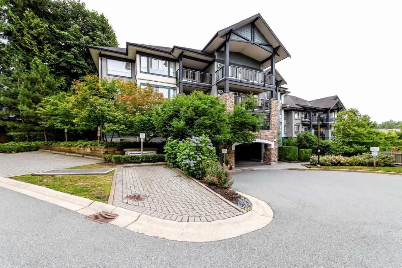 Sold: 314 - 9098 Halston Court, Burnaby, BC