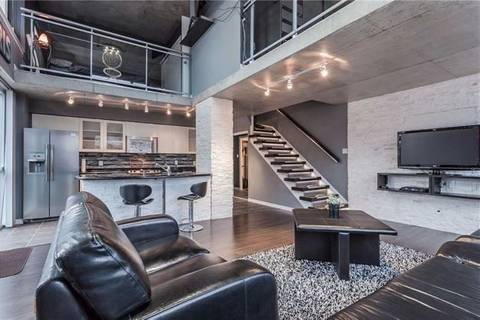 Condo for sale at 954 King St Unit 314 Toronto Ontario - MLS: C4603085