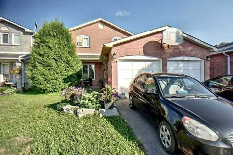 House for sale at 314 Bailey Dr Orangeville Ontario - MLS: W4958135