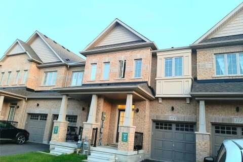 Townhouse for sale at 314 Bonnieglen Farm Blvd Caledon Ontario - MLS: W4811496
