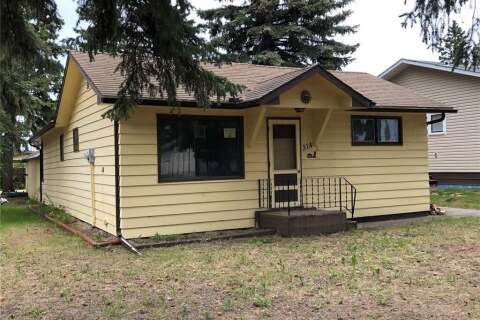 House for sale at 314 Burrows Ave W Melfort Saskatchewan - MLS: SK811171