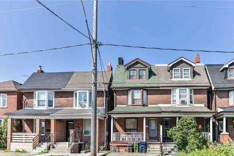 Townhouse for sale at 314 Concord Ave Toronto Ontario - MLS: W4554377