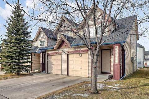 Townhouse for sale at 314 Country Village Ca Northeast Calgary Alberta - MLS: C4283430