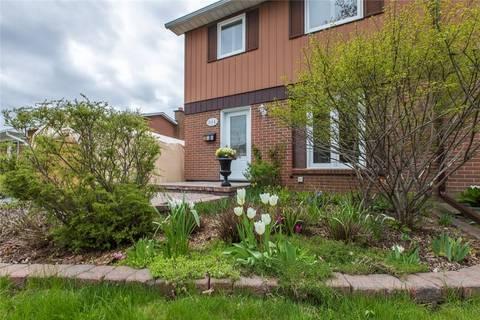 House for sale at 314 Dalehurst Dr Ottawa Ontario - MLS: 1148611