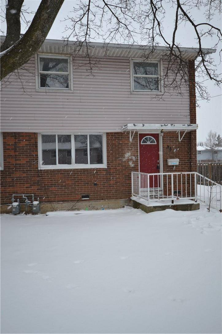 House for sale at 314 24th St East Hamilton Ontario - MLS: H4072239